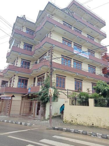 Hotel Stupa, Katmandu