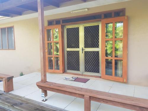 Samoana Cottage, Apia
