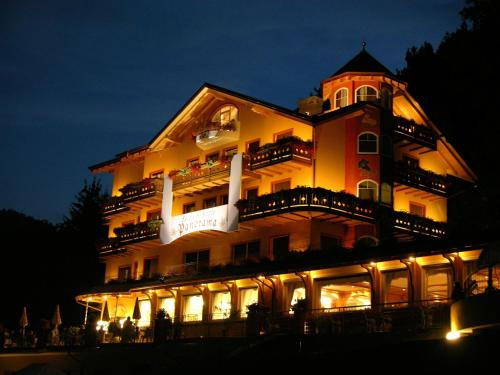 Alp Wellness Sport Hotel Panorama