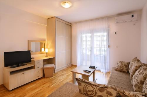 Apartments Summer Sun, Budva