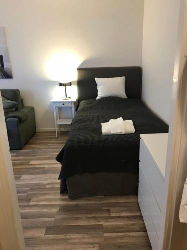 Lägenhet i Borlänge centrum