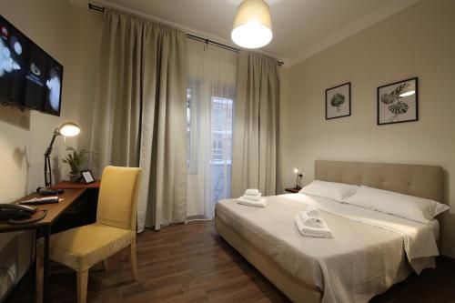 Khome Rooms & Apartment
