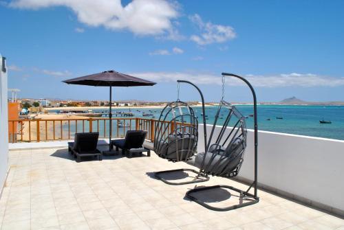 Casa Tud Dret - Luxurious apartments, Sal Rei