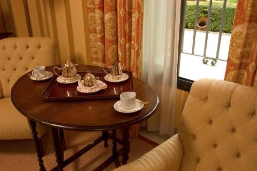 Habitación Doble Superior - 1 o 2 camas Villa Jerez 6