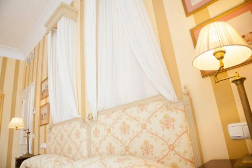 Double or Twin Room Villa Jerez 1