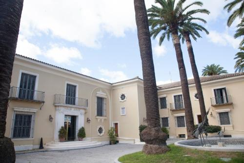 Junior Suite Villa Jerez 4