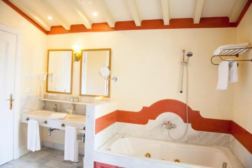 Habitación Doble Superior - 1 o 2 camas Villa Jerez 7