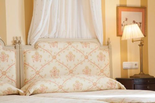 Habitación Doble (1 adulto) - 1 o 2 camas Villa Jerez 2