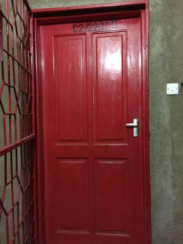 Jay Shared Apartment, Arusha