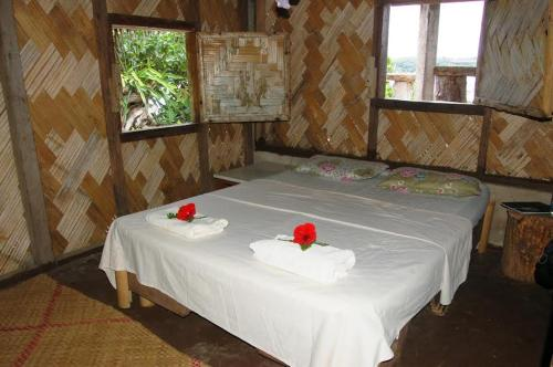 Nawori guest house, Norsup