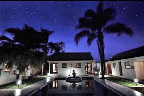 Michelangelo Luxury Lodge, Ndola