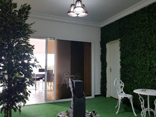 Residence Ajago, Grand-Bassam