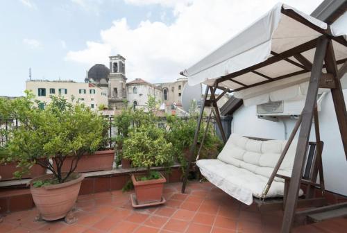 Terrazza Duomo Renaissance Naples Bedandbreakfast Eu
