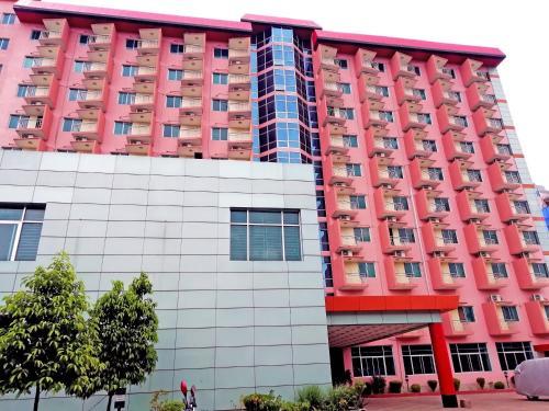 Hotel Shaikat, Chittagong