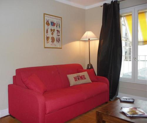 Appartement Moulin Rouge 2