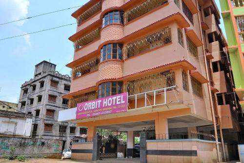 Orbit Hotel Tarapith