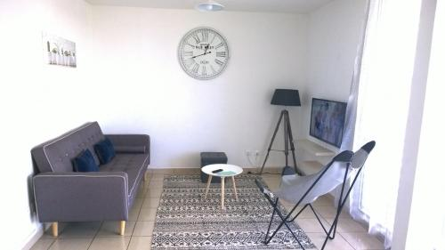 Appartement Mango - Baie-Mahault