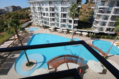 Aqua Holiday Residence