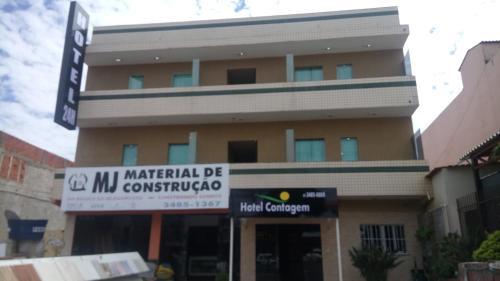 Hotel Contagem