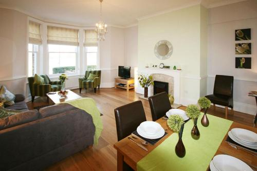 Photo of Langton Court Apartment Self Catering Accommodation in York North Yorkshire