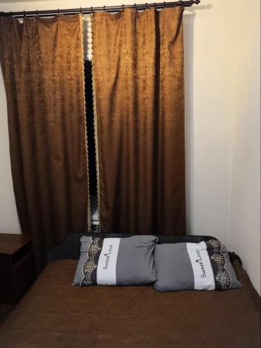 Mini hotel Taezhnaya