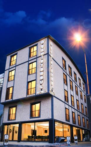 Şah İstanbul Otel