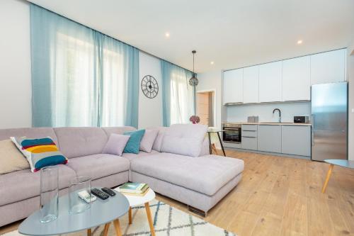 Marilui Apartments