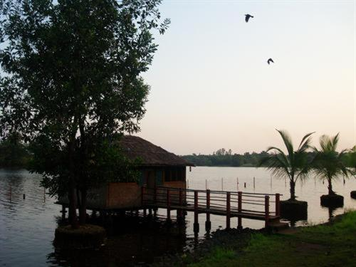 AC Cottage accommodation in Dhagadwadi - Pooja\\\\\\\'s Farm-#ABP61