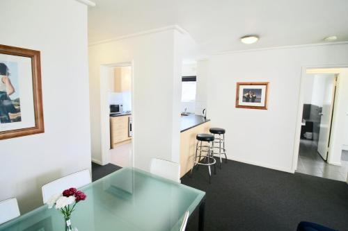 Apartments On Lygon Melbourne