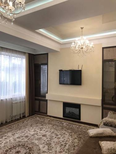 Apartment Chuykova 134, Prigorodnoye