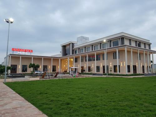 NAKSHTRA HOTEL & RESORT