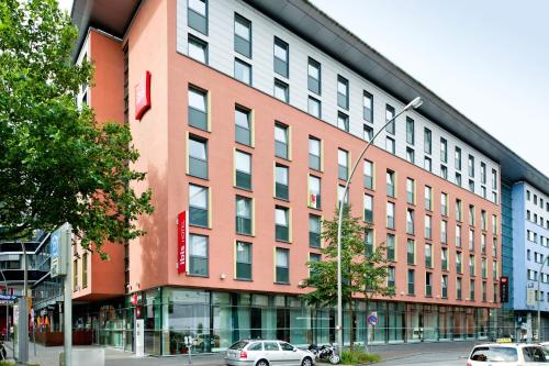 ibis Hotel Hamburg St. Pauli Messe photo 2