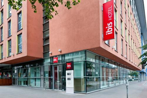 ibis Hotel Hamburg St. Pauli Messe photo 15