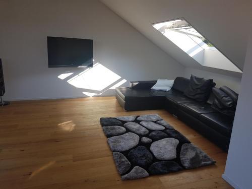 Luxury Penthouse Lucerne