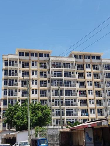 Two bedroom apartment - Msasani, Dar es Salaam