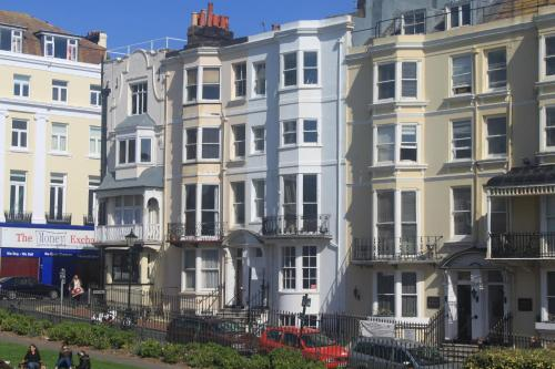 19 New Steine, Brighton & Hove, BN2 1PD, England.