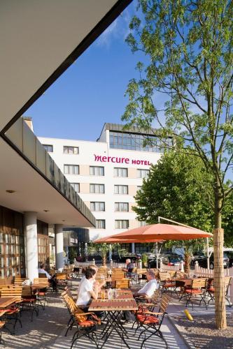 mercure hotel am messeplatz offenburg preise fotos bewertungen adresse deutschland. Black Bedroom Furniture Sets. Home Design Ideas