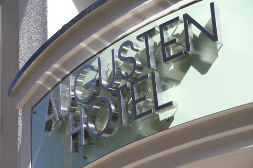 Augusten Hotel München photo 24