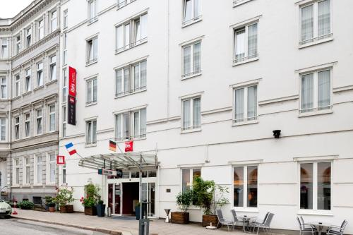 ibis Hotel Hamburg Alster Centrum photo 24