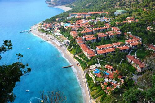 Liberty Hotels Lykia (Lykia World Oludeniz)