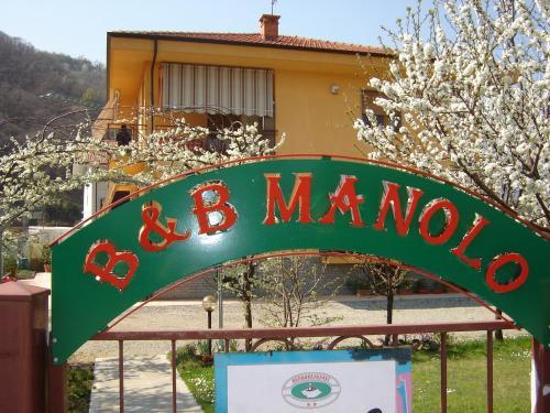B&B Manolo