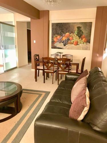 Yuraq Apartment Cayma, Arequipa