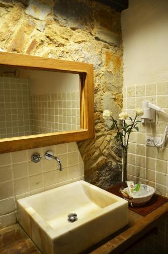 Habitación Doble - 1 o 2 camas Hotel Galena Mas Comangau 4