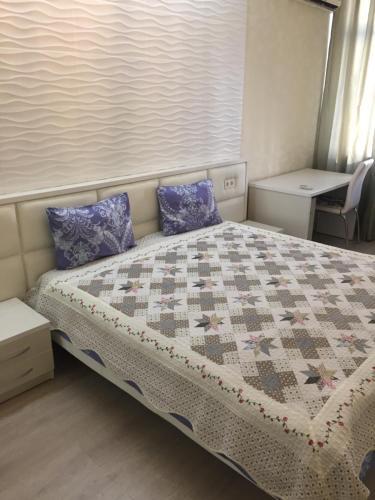 Hotel Commercianti, Bishkek