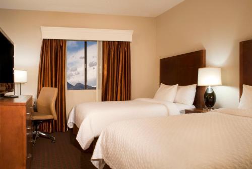 Embassy Suites Hotel Flagstaff
