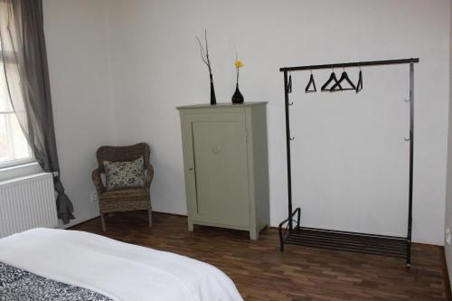 Apartman u Hradcan
