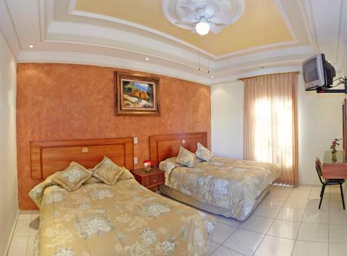 Picture of Hotel Rincon Tarasco
