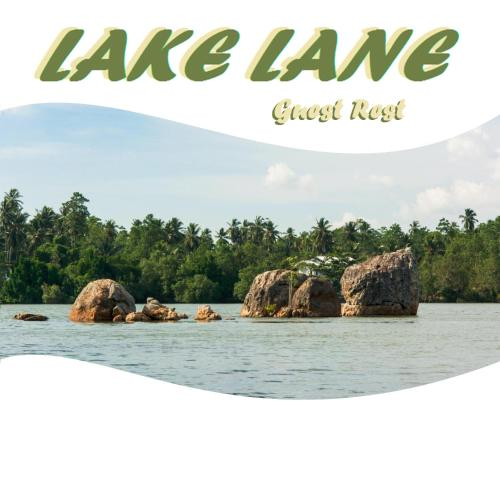 Lake Lane Guest Rest, Koggala