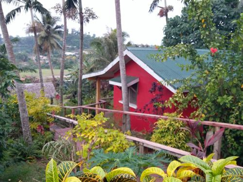 Kalfabun Guest House, Порт-Вила