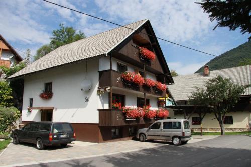 Apartments Pri Urhu, Bohinj